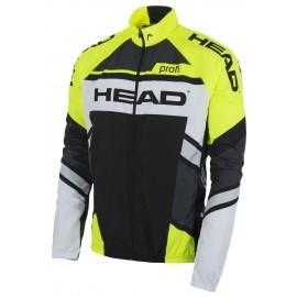 Head MEN ANORAK - Men's cycling jacket