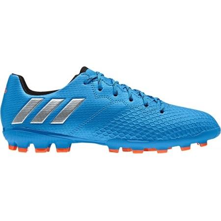 6fe03af8a8d88 Kids  football cleats - adidas MESSI 16.3 AG J - 1