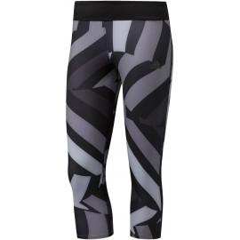 adidas RESPONSE 3/4 W - Women's running tights