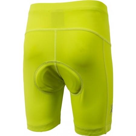 Pantaloni de ciclism copii - Klimatex HOBIT - 2