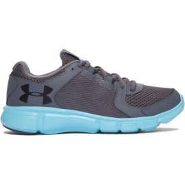 Under Armour THRILL 2 W - Obuwie do biegania damskie