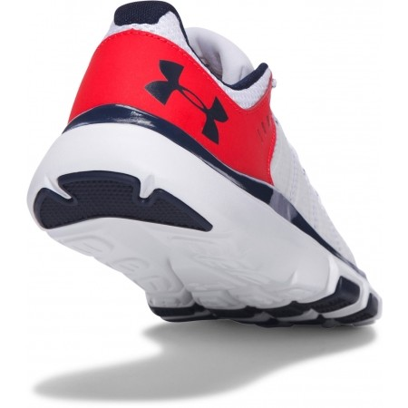 Women's training shoes - Under Armour UA W MICRO G LIMITLESS TR 2 - 5