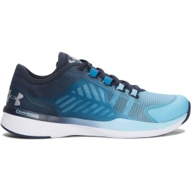 Under Armour UA W CHARGED PUSH TR SEG - Women's training shoes