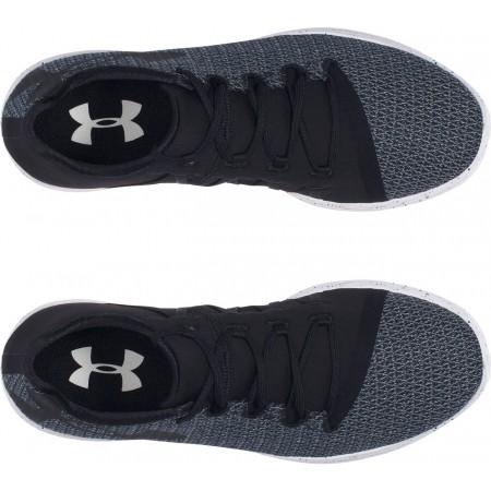 Дамски лайфстайл обувки - Under Armour STREET PREC LOW SPECKLE W - 3