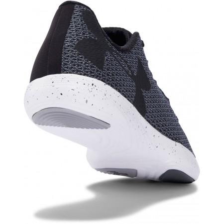 Дамски лайфстайл обувки - Under Armour STREET PREC LOW SPECKLE W - 5