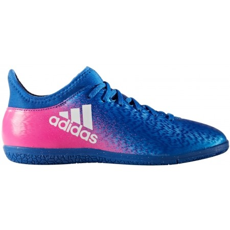 adidas X 16.3 IN J   sportisimo.co.uk