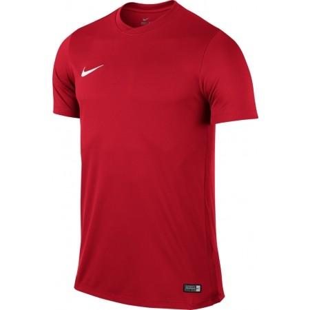 Dětský fotbalový dres - Nike PARK V JERSEY SS YOUTH