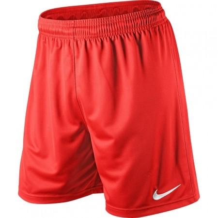 PARK KNIT SHORT WB - Pánské fotbalové trenky - Nike PARK KNIT SHORT WB
