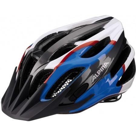 Cască ciclism copii - Alpina Sports FB JUNIOR 2.0 FLASH - 2