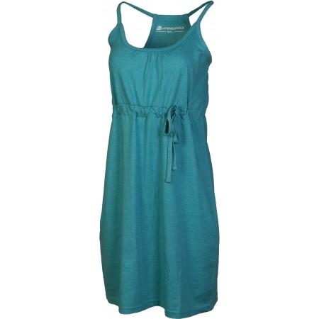 95b366eae4be Dámske šaty - ALPINE PRO MINTA - 1