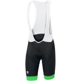 Sportful B FIT CLASSIC BIBSHORT - Pánské cyklistické šortky