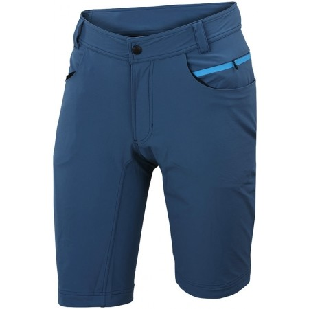 Pantaloni scurți damă - Sportful GIARA OVER SHORT - 1