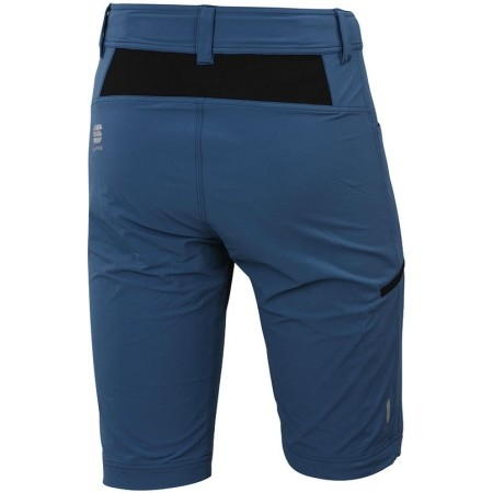Pantaloni scurți damă - Sportful GIARA OVER SHORT - 2