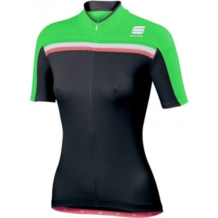 Kerékpáros mez - Sportful ALLURE JERSEY - 1