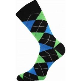 Boma PATTE 003 - Módne ponožky