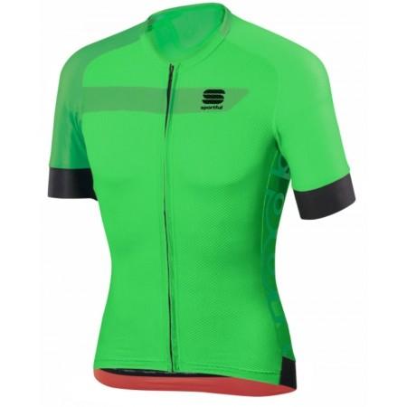 Cycling jersey - Sportful VELOCE JERSEY