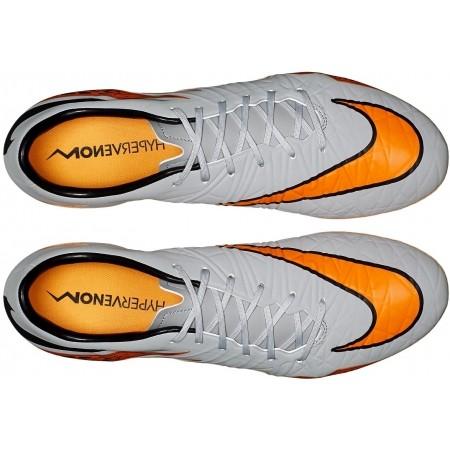 Pánské kopačky - Nike HYPERVENOM PHATAL II FG - 4