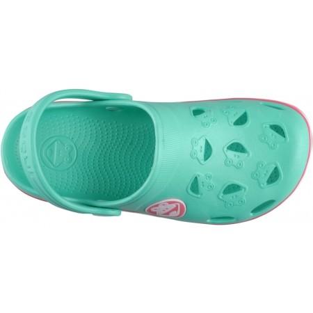 Papuci copii - Coqui FROGGY - 4