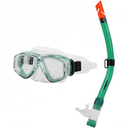 Junior diving set - Miton PONTUS RIVER JUNIOR - 1