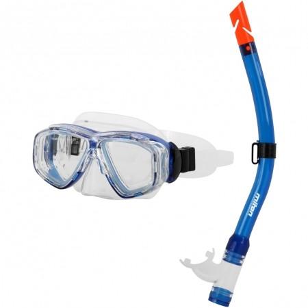 Junior diving set - Miton PONTUS RIVER JUNIOR - 2