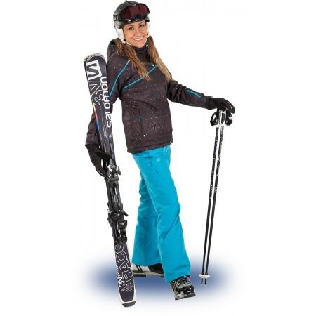 MOJO VERMILLON – Gogle narciarskie - Bolle MOJO VERMILLON - 2