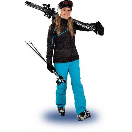 MOJO VERMILLON – Gogle narciarskie - Bolle MOJO VERMILLON - 3