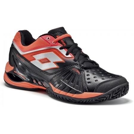 Dámská tenisová obuv - Lotto RAPTOR ULTRA IV CLAY W - 1