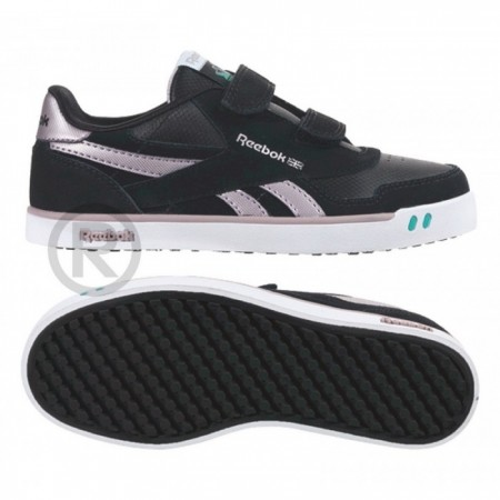 Reebok DASH COURT 2V | sportisimo.pl