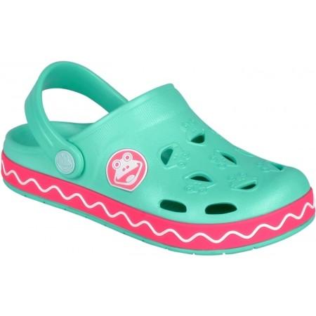 Papuci copii - Coqui FROGGY - 1