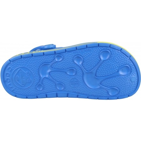 Детски сандали - Coqui FROGGY - 5