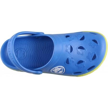 Детски сандали - Coqui FROGGY - 4