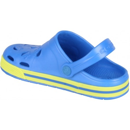 Детски сандали - Coqui FROGGY - 3