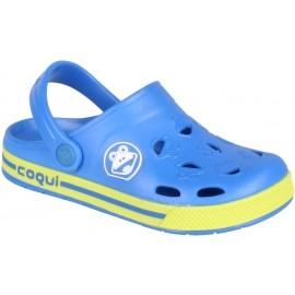 Coqui FROGGY - Kids' sandals