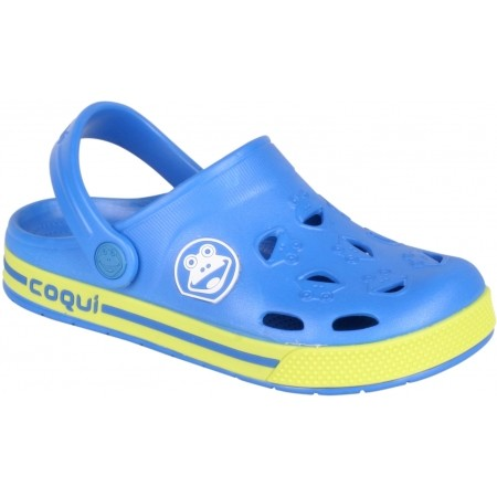 Detské sandále - Coqui FROGGY - 1