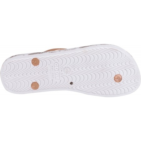 Women's flip-flops - Coqui KAJA - 5