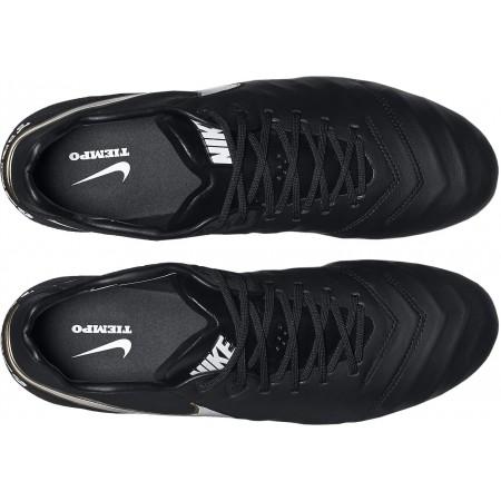 Pánské kopačky - Nike TIEMPO LEGEND VI FG - 4
