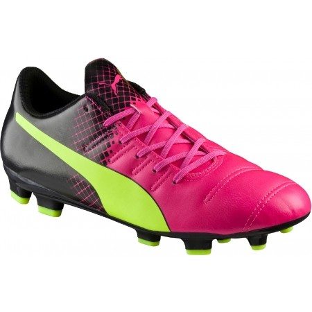 Мъжки футболни обувки - Puma EVOPOWER 4.3 TRICKS FG - 2