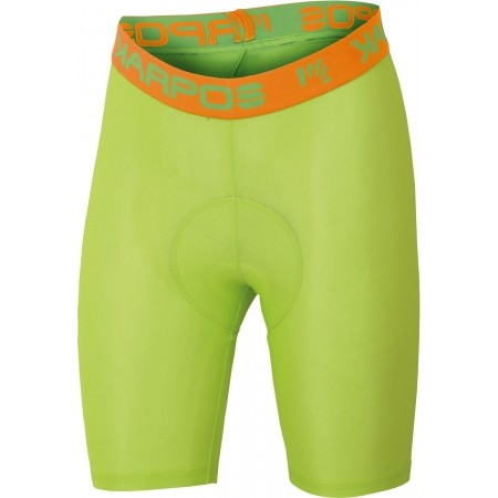 Karpos PRO-TECT INNER PANT - Pánske spodné šortky