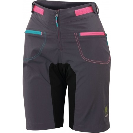 Karpos BALLISTIC EVO W - Дамски къси панталони