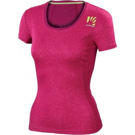 Dámské tričko - Karpos HILL W - 1