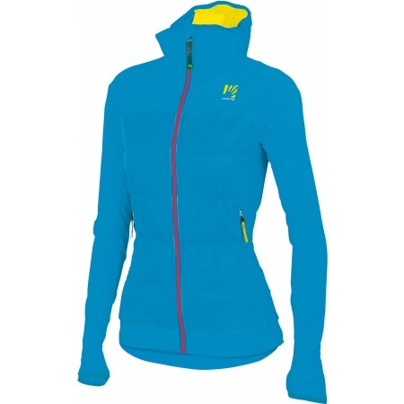 Women's jacket - Karpos LASTEI LIGHT W JCK - 1