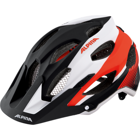 Cască ciclism - Alpina Sports CARAPAX