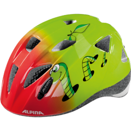 Alpina Sports XIMO - Dětská cyklistická helma