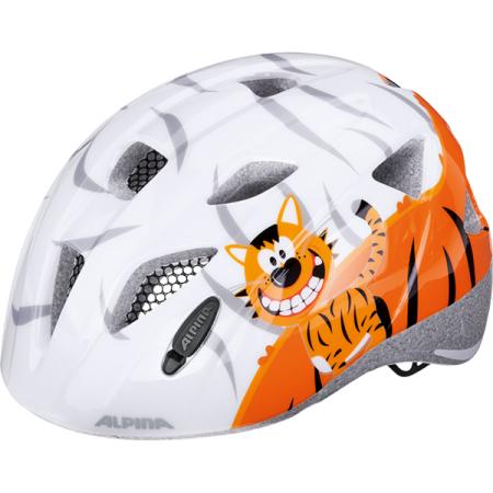 Detská cyklistická prilba - Alpina Sports XIMO