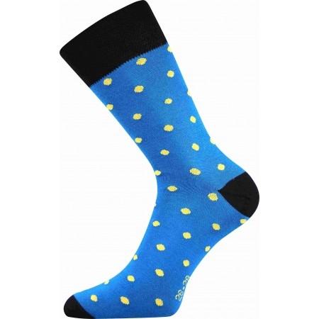 Унисекс къси чорапи - Boma PATTE 006