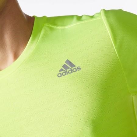 Мъжка тениска - adidas RS SS TEE M - 6