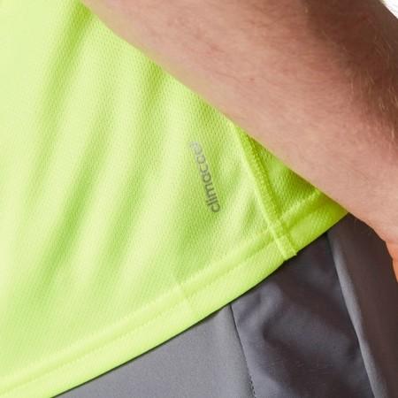 Мъжка тениска - adidas RS SS TEE M - 7