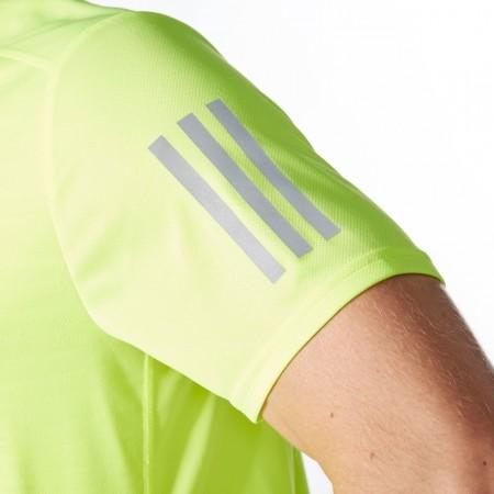 Мъжка тениска - adidas RS SS TEE M - 8