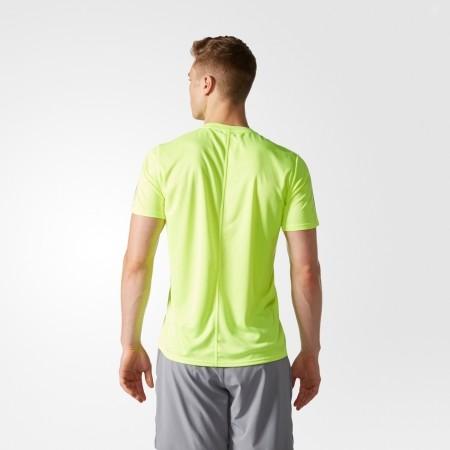 Мъжка тениска - adidas RS SS TEE M - 5