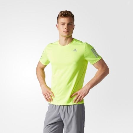 Мъжка тениска - adidas RS SS TEE M - 3
